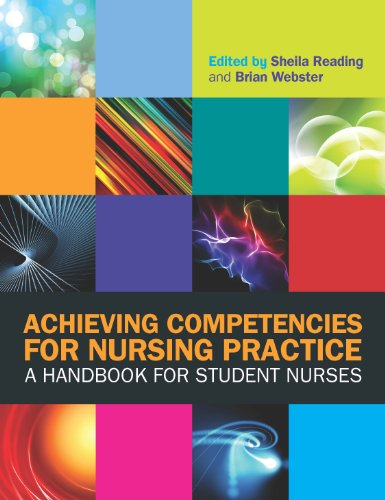 Achieving Competencies For Nursing Practice: A Handbook For Student Nurses Pdf