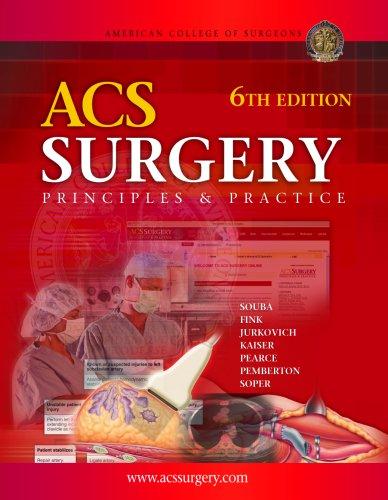 acs-surgery-principles-practice-6th-edition