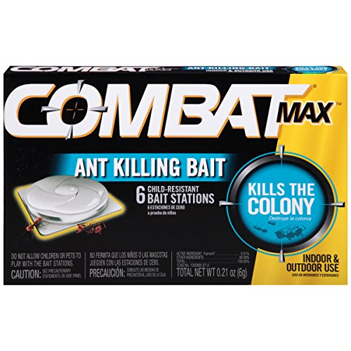Combat Source Kill Max A1 Ant Bait, 0.21 Ounce