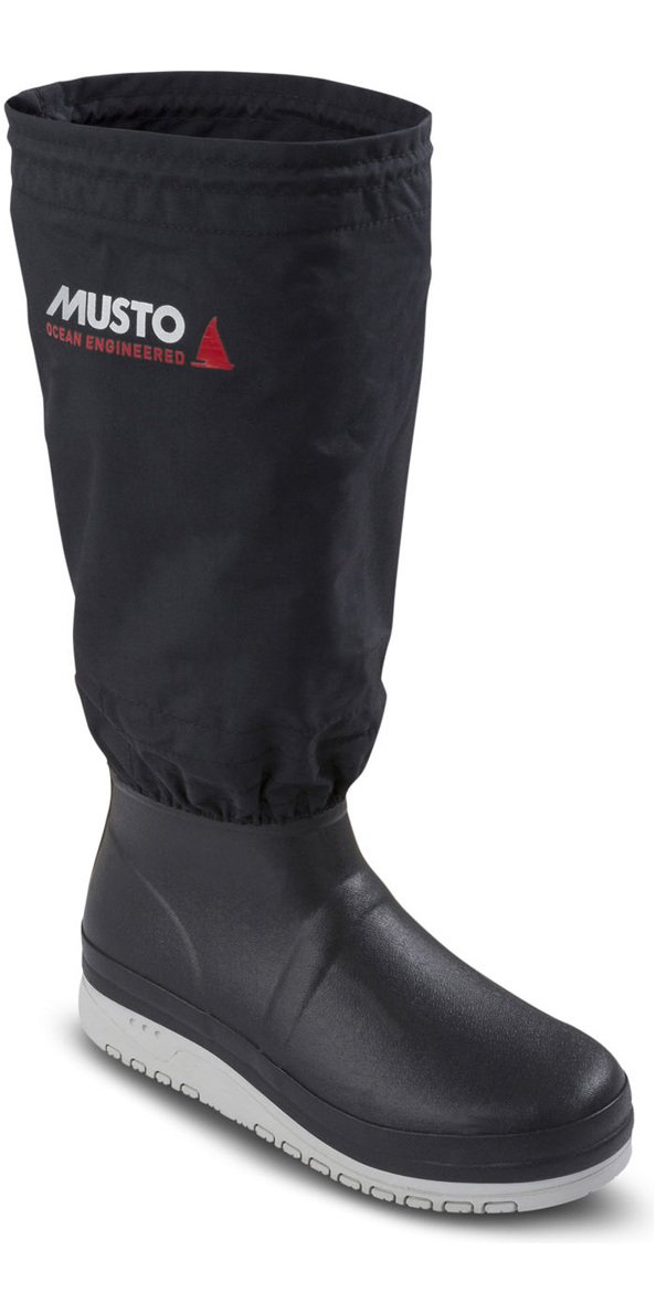 Musto Southern Ocean Boot 2018 - Black 7