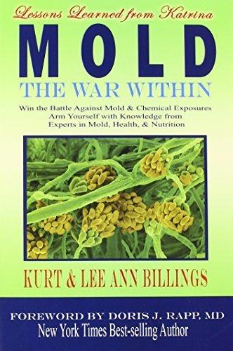 MOLD Within Kurt Billings Paperback product image