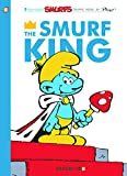 SMURFS HC VOL 03 SMURF KING (The Smurfs Graphic Novels)
