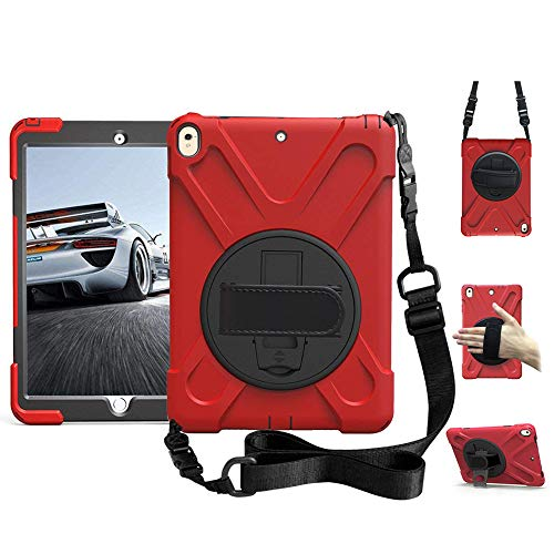 Multi Angle Full Body Protective Resistant Shockproof