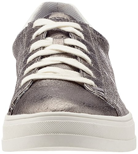 outlet top quality limited edition online ESPRIT Women's Sidyey Lace up Low-Top Sneakers Grey (040 Light Grey) free shipping huge surprise low shipping fee online QCUULVO