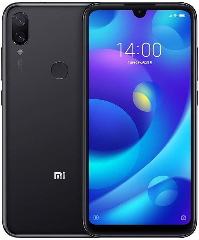 Xiaomi Mi Play 14,8 cm (5.84