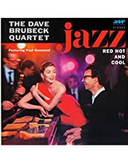 Jazz: Red, Hot and Cool (Vinyl)