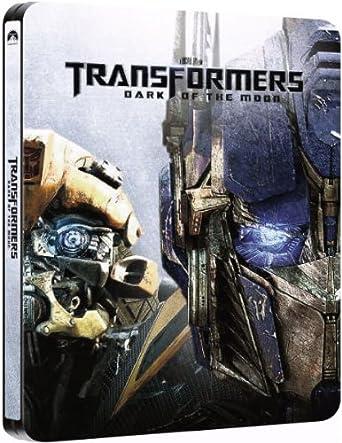 Amazon.com: Transformers 3 (El lado oscuro de la luna - Dark ...