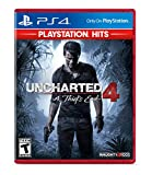 Video Games : Uncharted 4: A Thief's End Hits - PlayStation 4