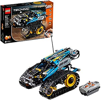 LEGO Technic Remote Controlled Stunt Racer 42095 Building Kit