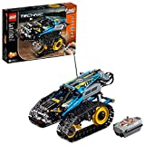 LEGO Technic Remote-Controlled Stunt Racer 42095 Building Kit , New 2019 (324 Piece)