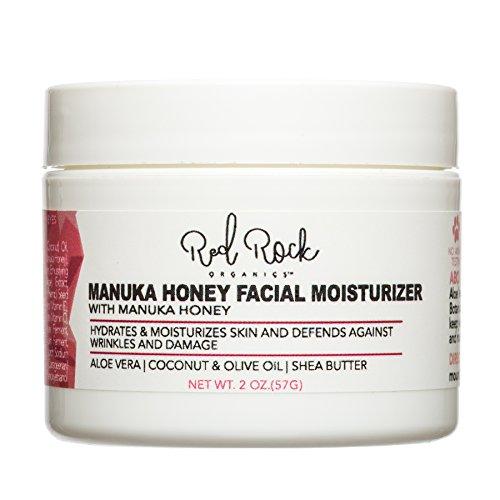 Is Honey Moisturizing For Face - 6
