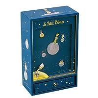 Trousselier Little Prince caja de música animada