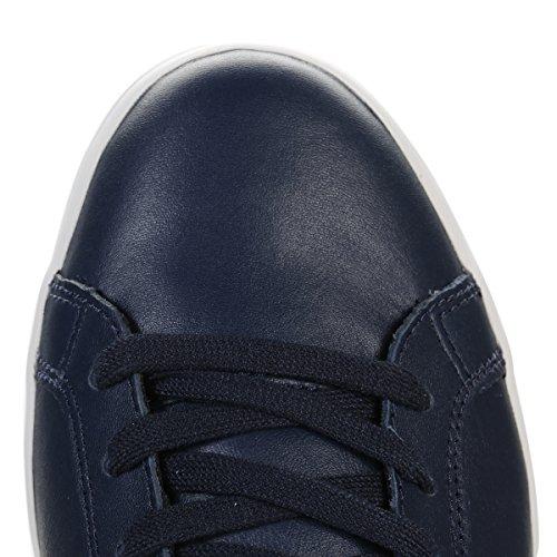 Lacoste Herren Marine Straightset 116 Sneakers
