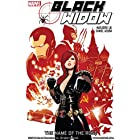 Black Widow: The Name of the Rose (Black Widow (2010))