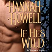 If He's Wild: Wherlocke | Hannah Howell