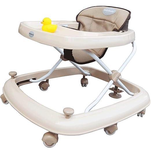 CASILE Baby Walker - Andador portátil en Forma de U de ...