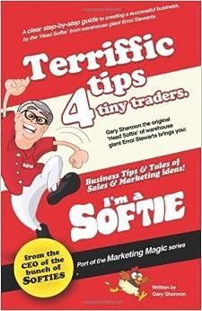 Terrific Tips 4 Tiny Traders by Mr Gary Shannon (14-Nov-2012)