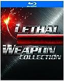 Lethal Weapon Collection (Lethal Weapon / Lethal Weapon 2 / Lethal Weapon 3 / Lethal Weapon 4) [Blu-ray]