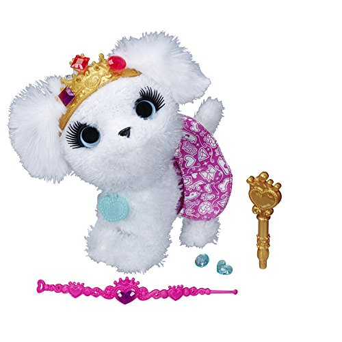 Hasbro FurReal Friends Pets with Style Design 'n Style Pr...