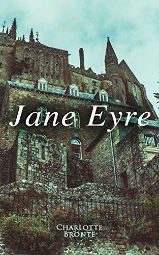 #freebooks – Jane Eyre by Charlotte Brontë