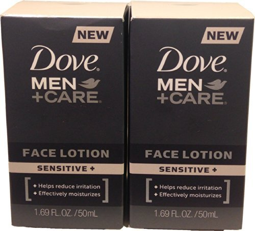 Dove Face Care Products - 2