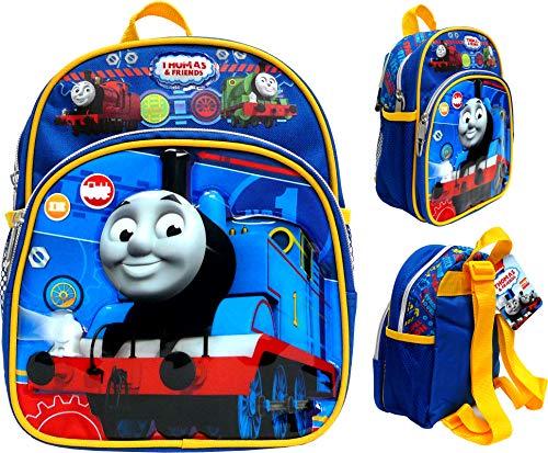 "Thomas the Train Engine 10"" Mini Backpack Boy"