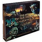 The Art of Film Magic: 20 Years of Weta