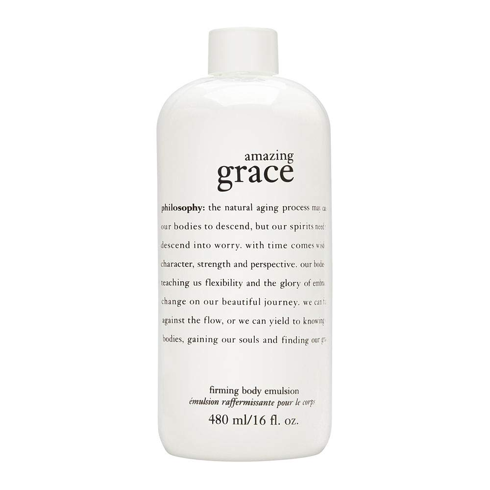 Philosophy Amazing Grace 16.0 oz Firming Body Emulsion by Philosophy
