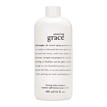 Philosophy Amazing Grace 16.0 oz Firming Body Emulsion