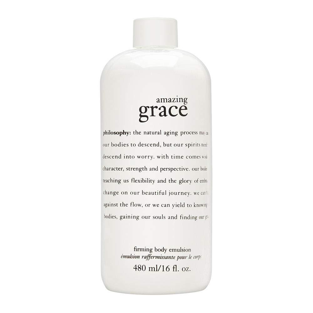 Philosophy Amazing Grace 16.0 oz Firming Body Emulsion