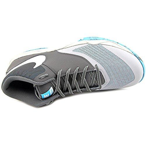 Nike Air Max Emergent Wolf Grau / Dunkelgrau / Gamma Blau / Weiß