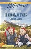 Her Montana Twins, Carolyne Aarsen, 037381786X