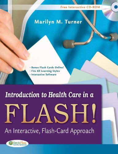 Introduction to Healthcare in a Flash! An Interactive, Flash-Card Approach Pdf