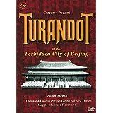 Turandot At The Forbidden City