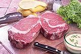 Creekstone Farms Non-GMO Project Verified Boneless Ribeyes (4/12 oz. Steaks)