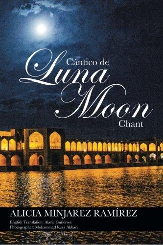 Cántico de Luna (Spanish Print run)