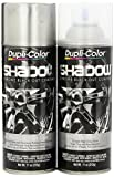 Dupli-Color SHD1000 Shadow Chrome Black-out Coating Kit