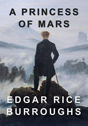 Read Online A Princess of Mars pdf