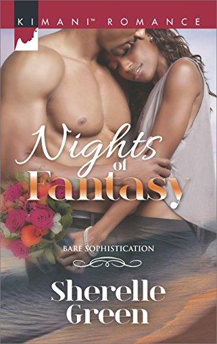 [Nights of Fantasy (Bare Sophistication)] (Fantasy Green)