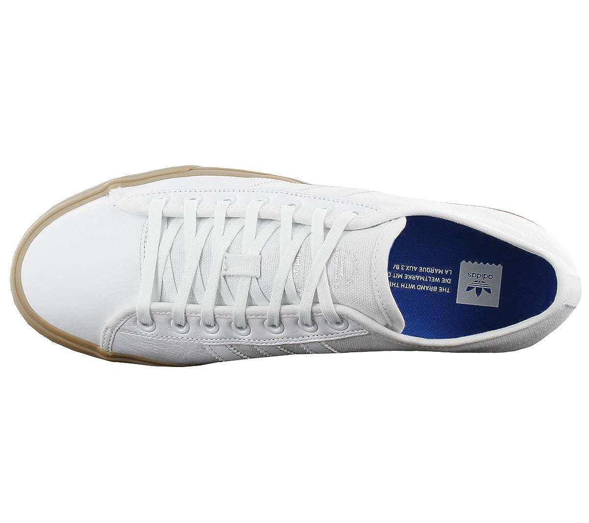 Herren blau Schuhe adidas Herren Matchcourt Rx