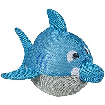 Amazon Com Big Joe Dolphin Pool Petz Bean Floats Small