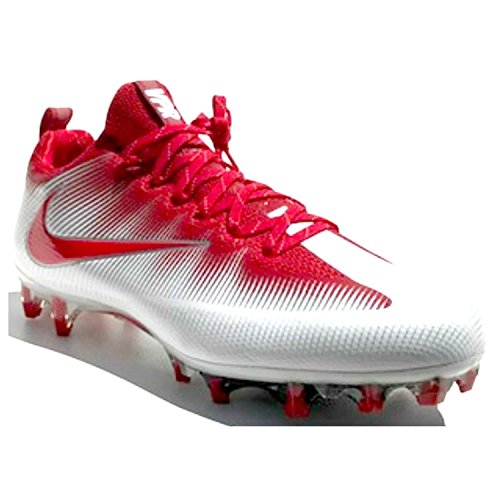 University TB 13 NIKE Pro Red Cleats White Football M D Untouchable Mens US Vapor UPUWw6Rq