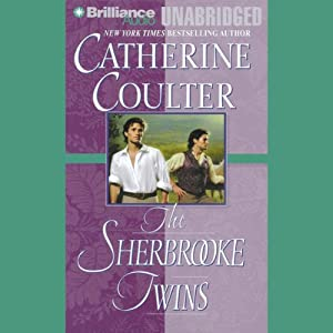 The Sherbrooke Twins Audiobook