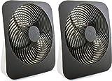 O2COOL Treva 10-Inch Portable Desktop Air