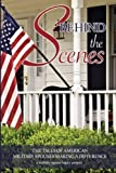 Behind the Scenes: The Tales of American Military Spouses Making a Difference a military spouse legacy project