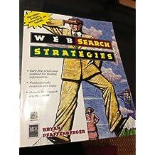 Web Search Strategies