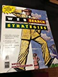 Web Search Strategies, Bryan Pfaffenberger, 1558284702