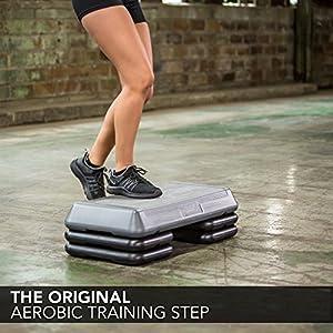 The Step Original Aerobic Platform – Circuit Size