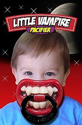 Lil Vampire - Billy Bob Bebé Chupete Chupete Chupete Binky ...