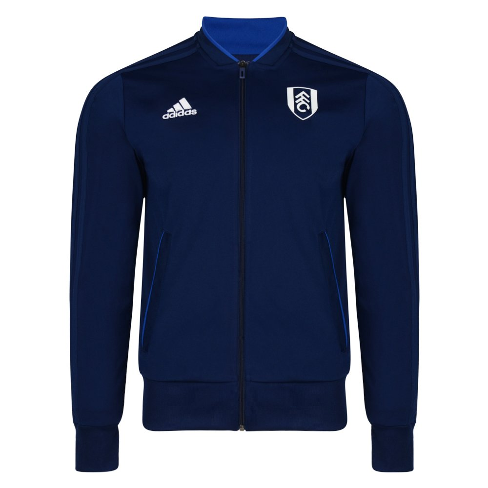 adidas Trainingsjacke Tiro 17 Training Jacket blauweiß
